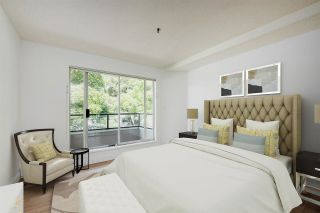 """Photo 17: 206 1988 MAPLE Street in Vancouver: Kitsilano Condo for sale in """"The Maples"""" (Vancouver West)  : MLS®# R2588071"""