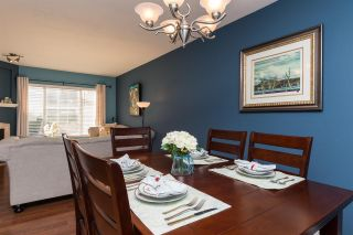 Photo 4: 24 16155 82 AVENUE in Surrey: Fleetwood Tynehead Townhouse for sale : MLS®# R2124721