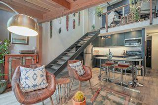 Photo 6: 206 234 E 5TH AVENUE in Vancouver: Mount Pleasant VE Condo for sale (Vancouver East)  : MLS®# R2406853