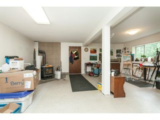 Photo 37: 10864 GREENWOOD Drive in Mission: Mission-West House for sale : MLS®# R2484037
