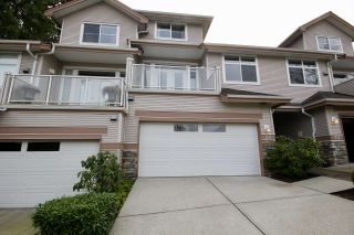 "Photo 1: 22 11860 RIVER Road in Surrey: Royal Heights Townhouse for sale in ""CYPRESS RIDGE"" (North Surrey)  : MLS®# R2544946"
