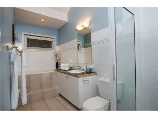 Photo 6: 2871 W 16TH Avenue in Vancouver: Kitsilano 1/2 Duplex for sale (Vancouver West)  : MLS®# V975217