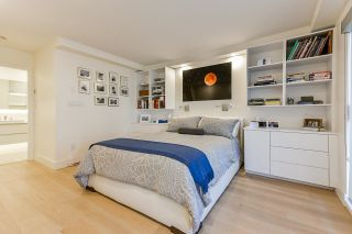 """Photo 10: 418 5 K DE K Court in New Westminster: Quay Condo for sale in """"QUAYSIDE TERRACE"""" : MLS®# R2614367"""
