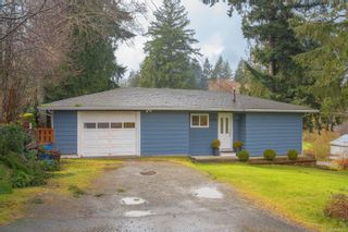 Photo 2: 2390 Church Rd in : Sk Broomhill House for sale (Sooke)  : MLS®# 867034