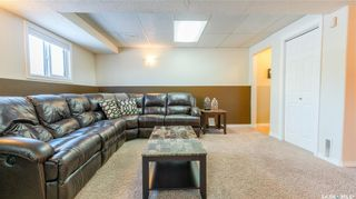 Photo 25: 122 Stacey Crescent in Saskatoon: Dundonald Residential for sale : MLS®# SK803368