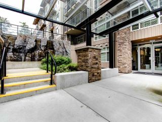 """Photo 3: 201 2465 WILSON Avenue in Port Coquitlam: Central Pt Coquitlam Condo for sale in """"ORCHID RIVERSIDE"""" : MLS®# R2469376"""