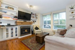 "Main Photo: 7379 MAGNOLIA Terrace in Burnaby: Highgate Townhouse for sale in ""THE MONTEREY"" (Burnaby South)  : MLS® # R2214823"