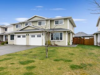 Photo 11: A 3638 TYEE DRIVE in CAMPBELL RIVER: CR Willow Point Half Duplex for sale (Campbell River)  : MLS®# 835593