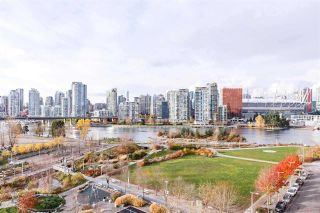"""Photo 27: 506 181 W 1ST Avenue in Vancouver: False Creek Condo for sale in """"Brook - The Village on False Creek"""" (Vancouver West)  : MLS®# R2528507"""