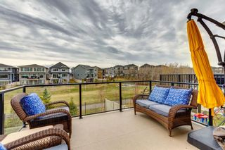 Photo 16: 157 West Grove Point SW in Calgary: West Springs Detached for sale : MLS®# A1105570