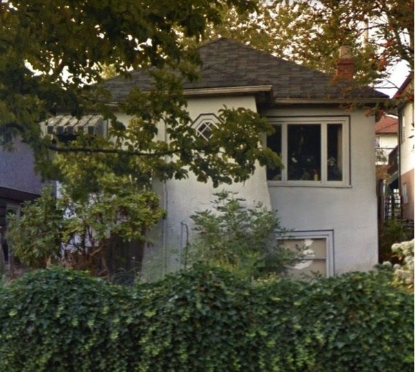 Main Photo: 3067 E 8TH Avenue in Vancouver: Renfrew VE House for sale (Vancouver East)  : MLS®# R2198286