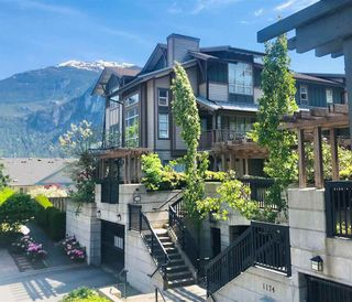 """Photo 24: 201 1174 WINGTIP Place in Squamish: Downtown SQ Townhouse for sale in """"EAGLEWIND TALON CARRIAGE TOWNHOMES"""" : MLS®# R2624425"""