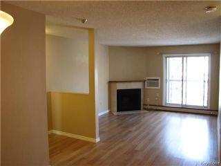 Photo 2: 3203 658 Kenaston Boulevard in Winnipeg: River Heights Condominium for sale (1D)  : MLS®# 1808588
