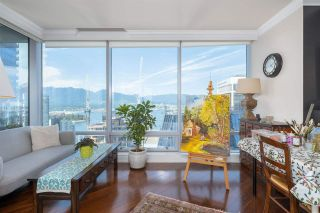 """Photo 14: 3602 1111 ALBERNI Street in Vancouver: West End VW Condo for sale in """"SHANGRI-LA"""" (Vancouver West)  : MLS®# R2591965"""