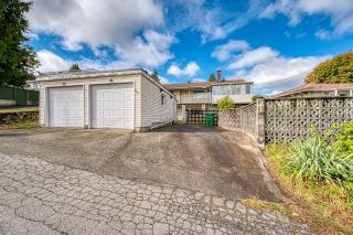 Photo 27: 5640 SARDIS Crescent in Burnaby: Forest Glen BS House for sale (Burnaby South)  : MLS®# R2617582