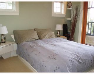 Photo 8: 3548 W 7TH Avenue in Vancouver: Kitsilano House for sale (Vancouver West)  : MLS®# V700644