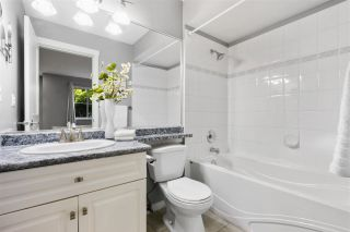 """Photo 19: 101 3128 FLINT Street in Port Coquitlam: Glenwood PQ Condo for sale in """"Fraser Court Terrace"""" : MLS®# R2582771"""