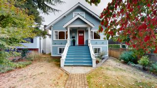 Main Photo: 5954 CHESTER Street in Vancouver: Fraser VE House for sale (Vancouver East)  : MLS®# R2620423
