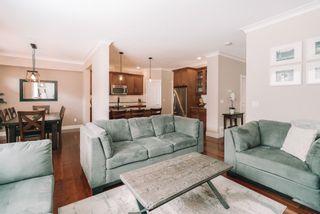 Photo 5: 17-11384 Burnett Street in Maple Ridge: East Central Townhouse for sale : MLS®# R2589737