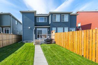 Photo 24: 36 Redstone Avenue NE in Calgary: Redstone Semi Detached for sale : MLS®# A1147558