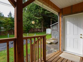 Photo 22: 1735 ARDEN ROAD in COURTENAY: CV Courtenay West Manufactured Home for sale (Comox Valley)  : MLS®# 812068