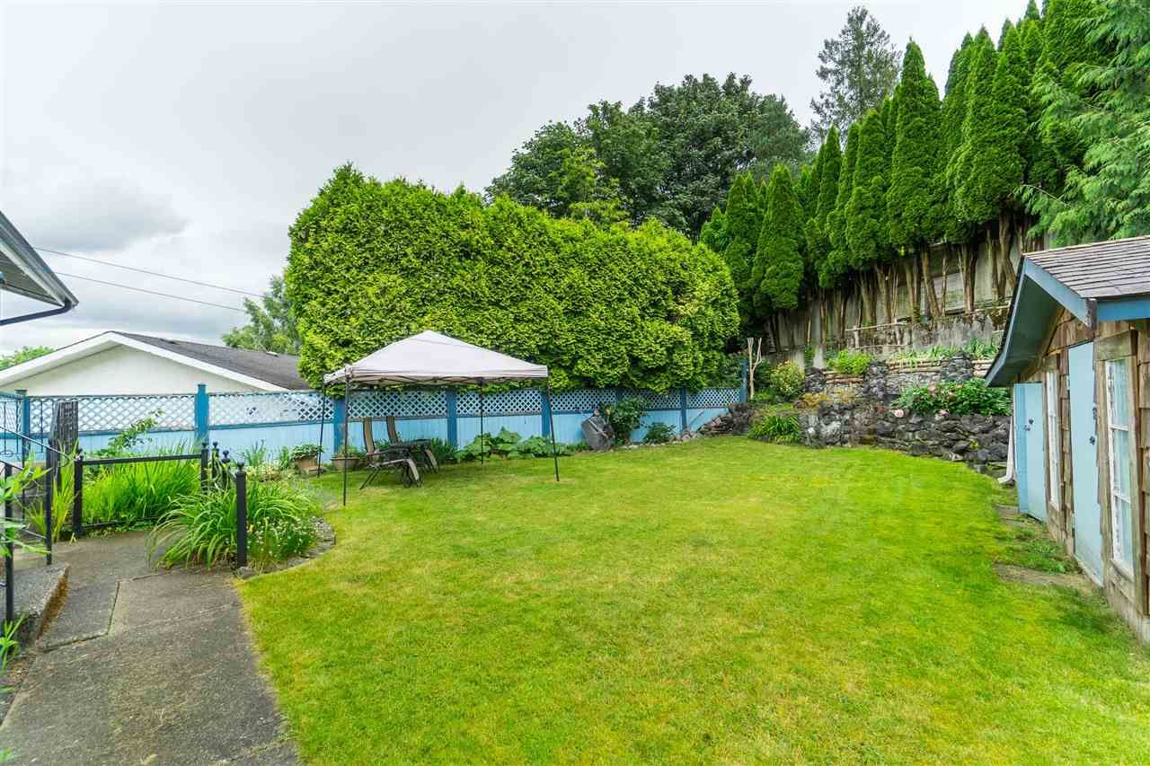 Photo 33: Photos: 3124 BABICH Street in Abbotsford: Central Abbotsford House for sale : MLS®# R2480951