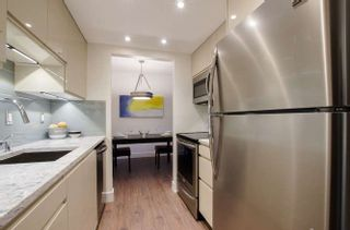 """Photo 11: 105 1266 W 13TH Avenue in Vancouver: Fairview VW Condo for sale in """"Landmark Shaughnessy"""" (Vancouver West)  : MLS®# R2221653"""