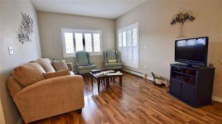 Photo 3: #107 16715 100 AV NW: Edmonton Condo for sale : MLS®# E4108818