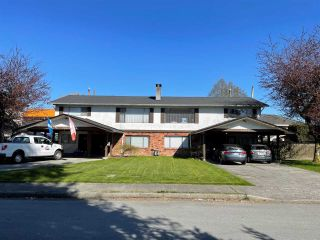Main Photo: 11831 SEABROOK Crescent in Richmond: Ironwood Duplex for sale : MLS®# R2566546