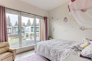 """Photo 20: 44 3595 SALAL Drive in North Vancouver: Roche Point Townhouse for sale in """"SEYMOUR VILLAGE"""" : MLS®# R2555910"""