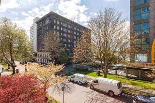 """Photo 19: 311 1125 GILFORD Street in Vancouver: West End VW Condo for sale in """"GILFORD COURT"""" (Vancouver West)  : MLS®# R2158681"""
