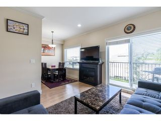 "Photo 13: 15 31235 UPPER MACLURE Road in Abbotsford: Abbotsford West Townhouse for sale in ""KLAZINA ESTATES"" : MLS®# R2492270"