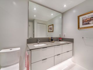 """Photo 16: 2703 6638 DUNBLANE Avenue in Burnaby: Metrotown Condo for sale in """"Midori"""" (Burnaby South)  : MLS®# R2581588"""
