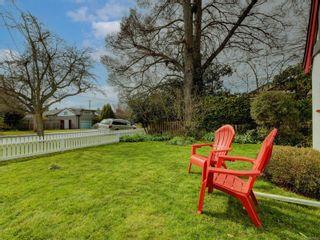 Photo 27: 2024 Newton St in : OB Henderson House for sale (Oak Bay)  : MLS®# 870494