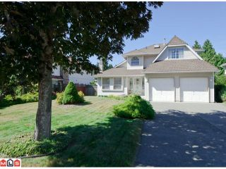 """Photo 1: 15423 91A Avenue in Surrey: Fleetwood Tynehead House for sale in """"Berkshire Park"""" : MLS®# F1219981"""