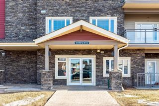 Main Photo: 226 23 MILLRISE Drive SW in Calgary: Millrise Apartment for sale : MLS®# A1093277