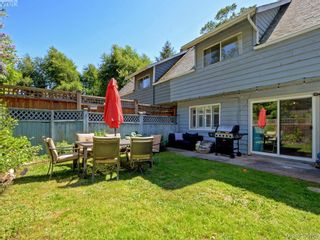 Photo 17: B 490 Terrahue Rd in VICTORIA: Co Wishart South Half Duplex for sale (Colwood)  : MLS®# 762813