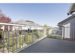 """Photo 32: 134 3160 TOWNLINE Road in Abbotsford: Abbotsford West Townhouse for sale in """"Southpointe Ridge"""" : MLS®# R2579507"""