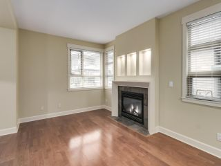 "Photo 4: 32 6300 BIRCH Street in Richmond: McLennan North Townhouse for sale in ""SPRINGBROOK ESTATES"" : MLS®# R2512990"