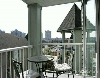 """Photo 7: 1032 QUEENS Ave in New Westminster: Uptown NW Condo for sale in """"QUEENS TERRACE"""" : MLS®# V615158"""