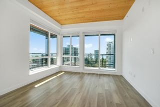 """Photo 12: 605 128 E 8TH Street in North Vancouver: Central Lonsdale Condo for sale in """"Crest By Adera"""" : MLS®# R2615045"""