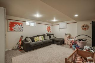 Photo 36: 821 8th Avenue North in Saskatoon: City Park Residential for sale : MLS®# SK873626