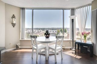 """Photo 8: 603 1045 QUAYSIDE Drive in New Westminster: Quay Condo for sale in """"QUAYSIDE TOWER 1"""" : MLS®# R2587686"""