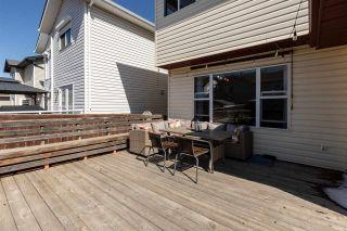 Photo 40: 17008 119 Street in Edmonton: Zone 27 House for sale : MLS®# E4239450