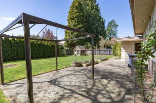 Photo 26: 32740 BEVAN Avenue in Abbotsford: Abbotsford West House for sale : MLS®# R2569663