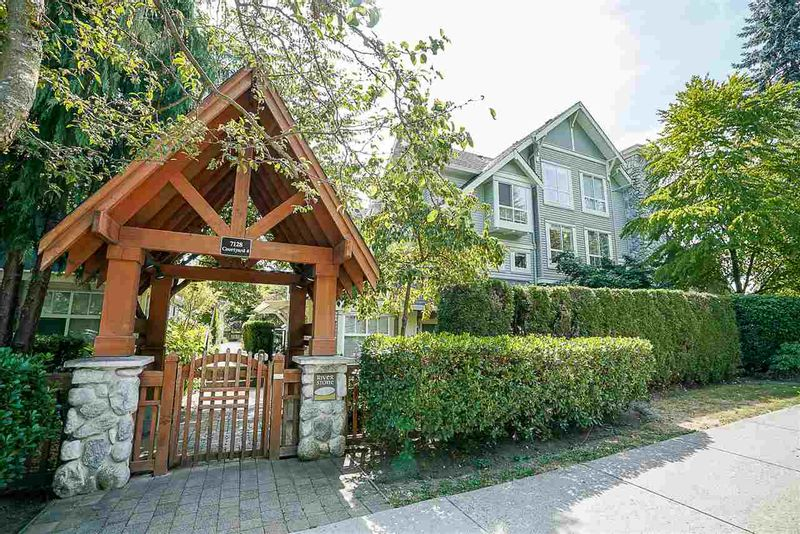 FEATURED LISTING: 58 - 7128 STRIDE Avenue Burnaby