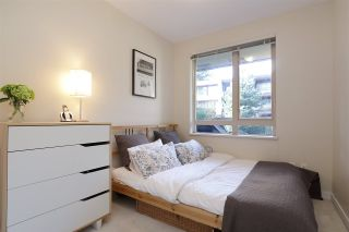 """Photo 12: G09 139 W 22ND Street in North Vancouver: Central Lonsdale Condo for sale in """"ANDERSON WALK"""" : MLS®# R2334018"""