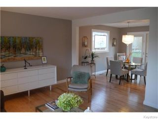 Photo 4: 23 Linacre Road in Winnipeg: Fort Richmond Residential for sale (1K)  : MLS®# 1629235