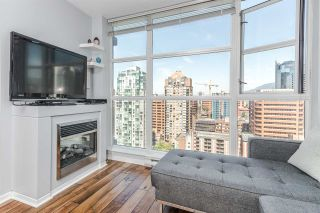 "Photo 4: 2202 1155 SEYMOUR Street in Vancouver: Downtown VW Condo for sale in ""BRAVA"" (Vancouver West)  : MLS®# R2171457"
