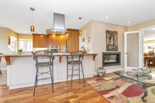 Photo 22: 597 Pine Ridge Dr in : ML Cobble Hill House for sale (Malahat & Area)  : MLS®# 886254